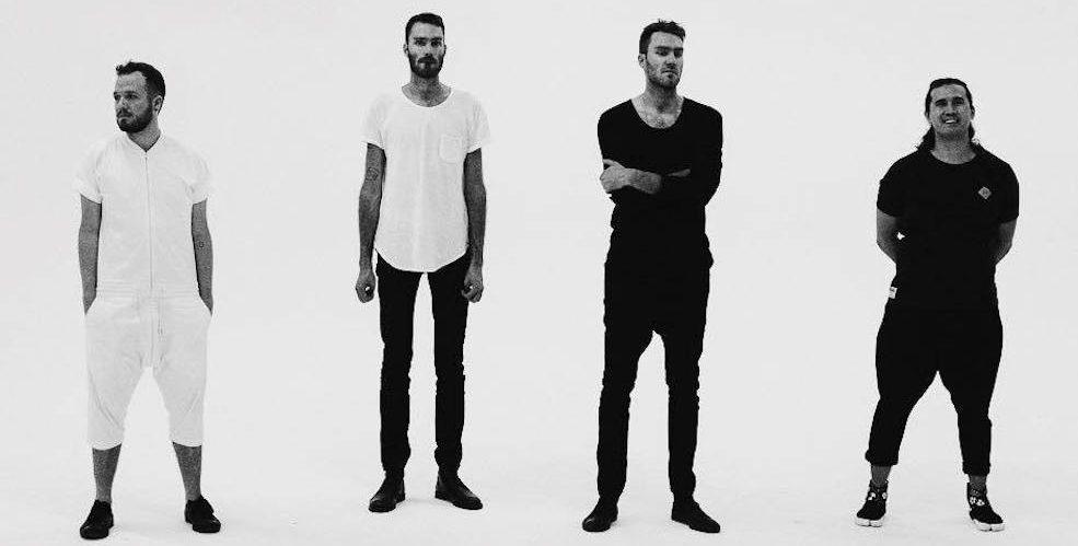 Interview: Bear Mountain's Ian Bevis talks catching creativity on new album, Badu