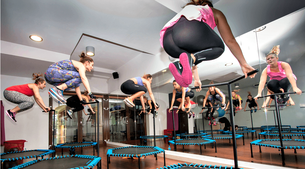 7 unique exercise classes to try in Montreal