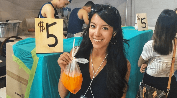 23 mouth-watering photos from TO Food Fest 2016