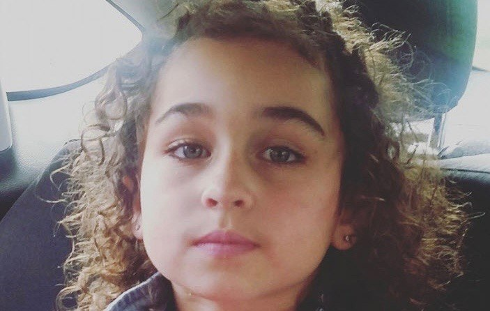 AMBER ALERT: 5-year-old Taliyah Leigh Marsman abducted in Calgary