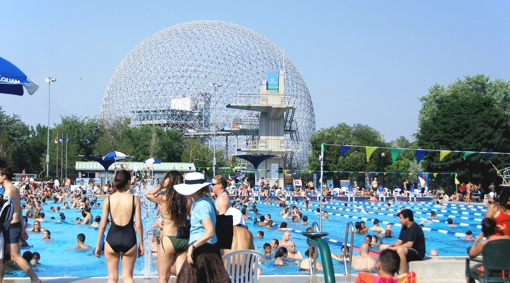 7 reasons to visit Parc Jean Drapeau this summer
