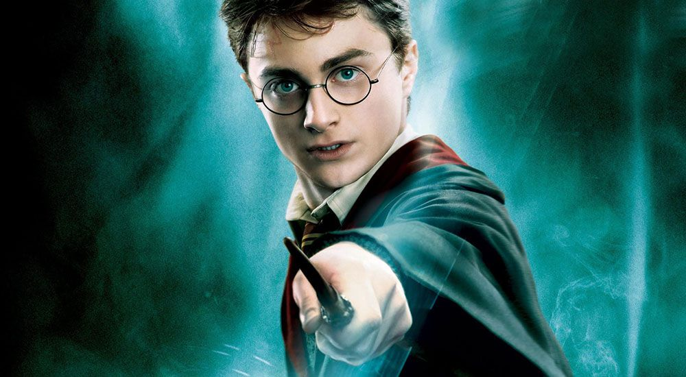 You can see some some ultra-rare Harry Potter books in Vancouver this weekend
