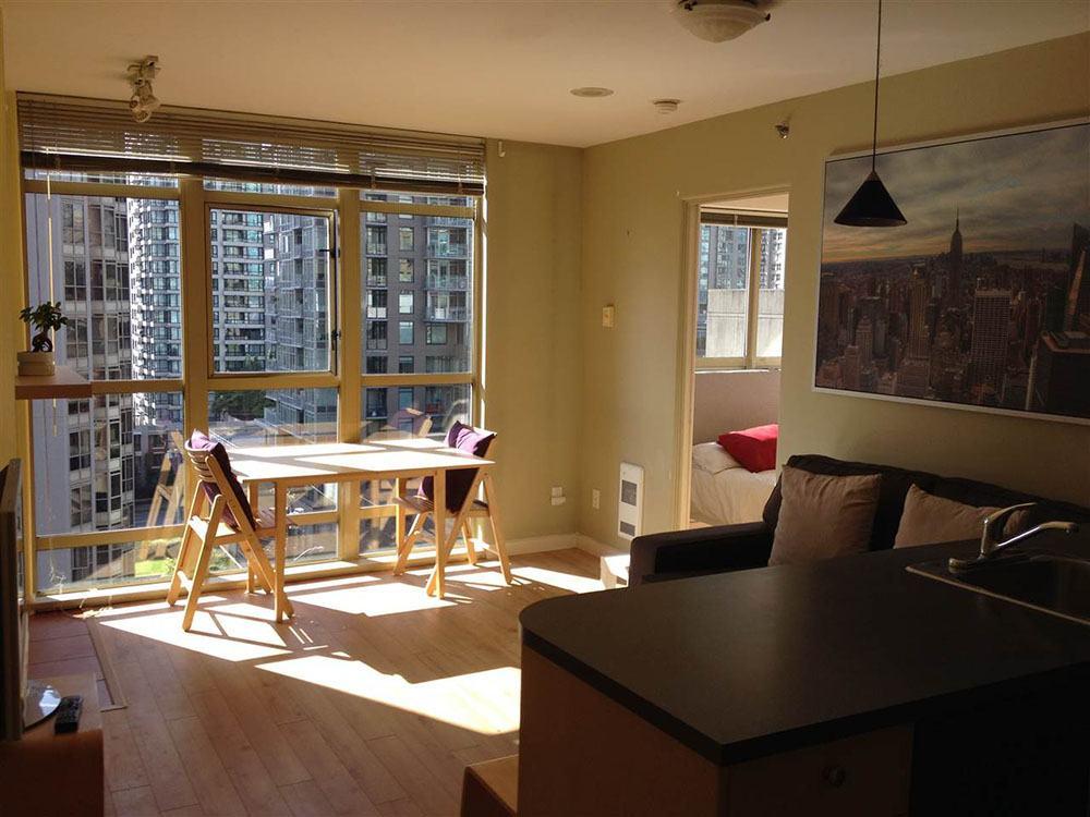 Inside 807-819 Hamilton Street (Jeremy Sellmer)