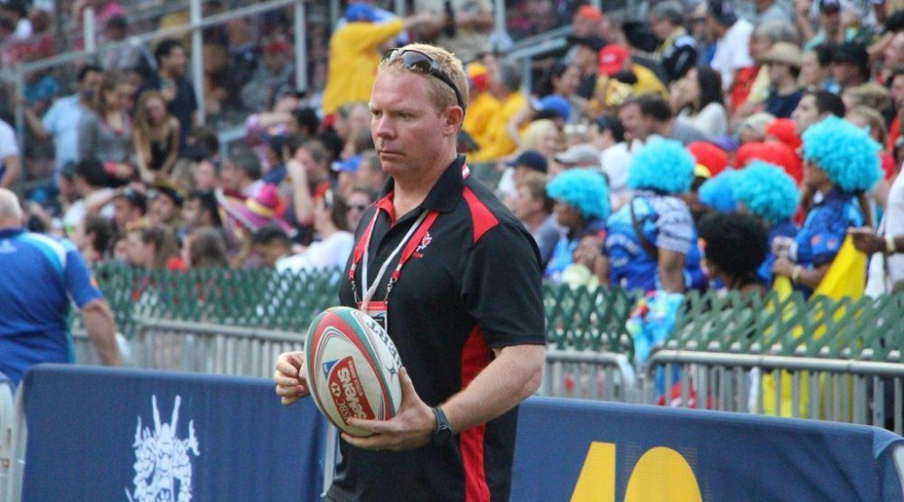 Liam Middleton out as Team Canada Rugby Sevens head coach