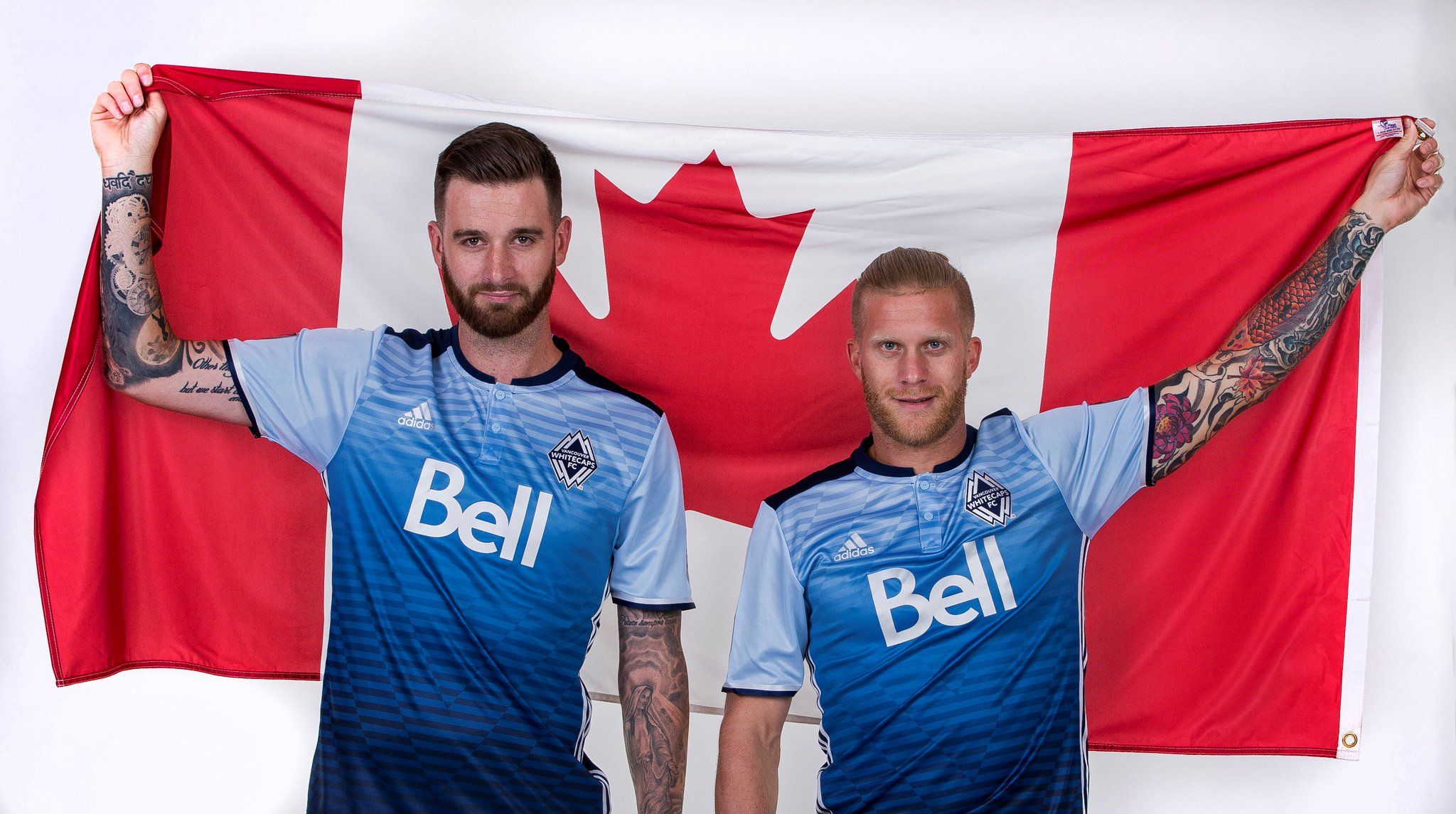 FTBL Podcast: Whitecaps call the Canadian cavalry