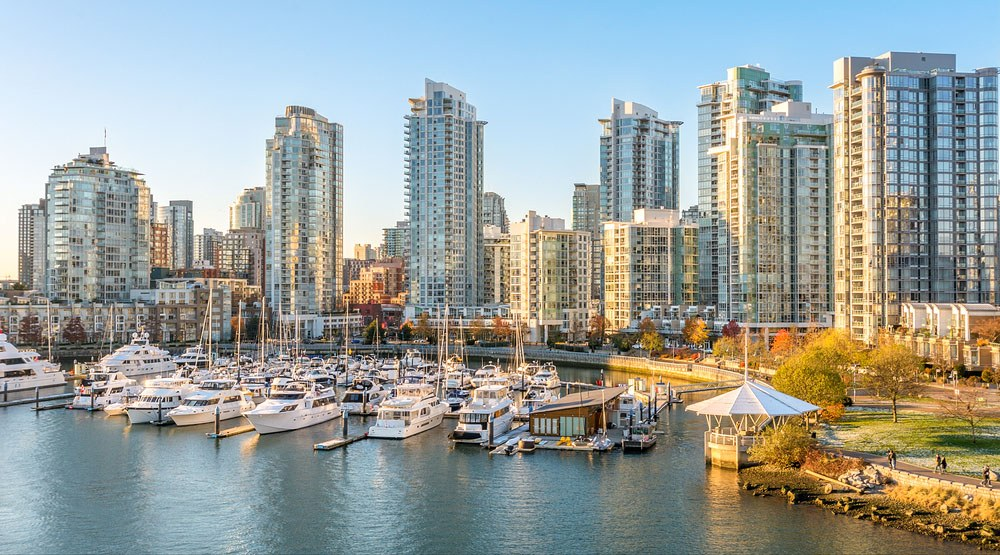 16 touristy things to do in Vancouver this fall