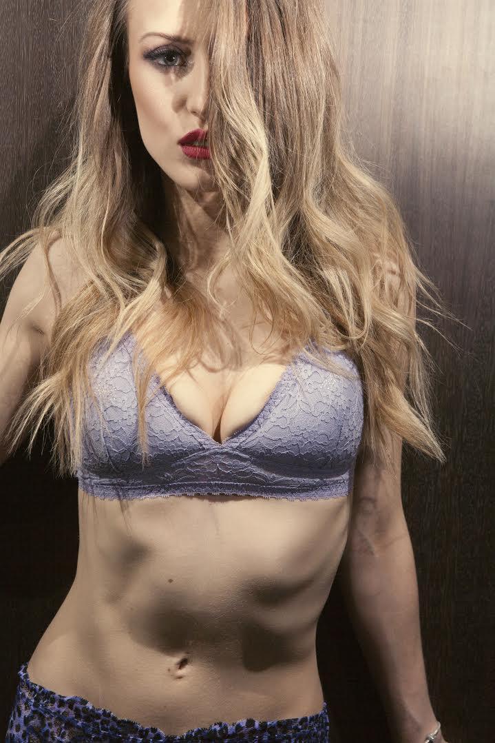 Courtney Briault