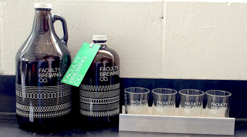 Faculty Brewing: Craft beer gets academic (and fun)