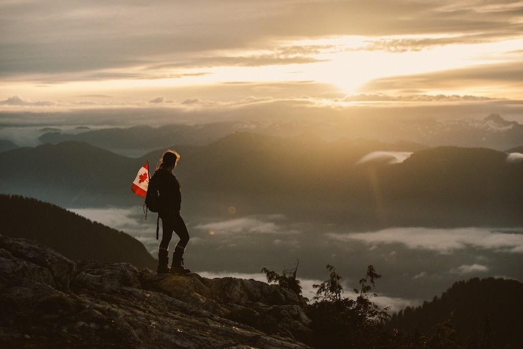 Chase the sunrise on Sarrail Ridge this Saturday