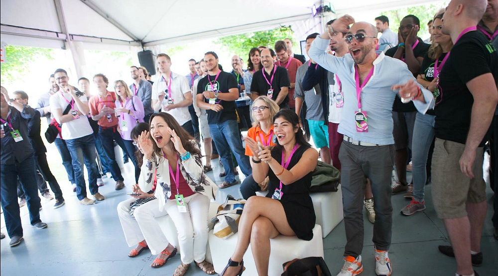 Montreal's Startupfest has learned that grandma knows best