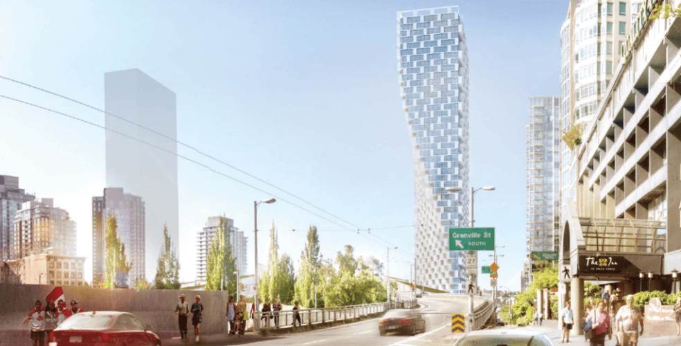 Vancouver House Tower is set to change the face of this city forever