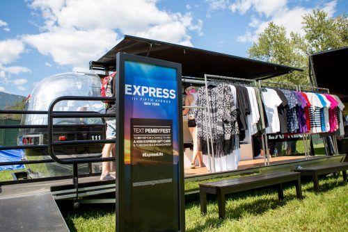 Image: Express
