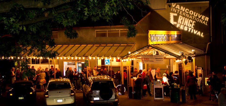 Vancouver Fringe Festival / Facebook