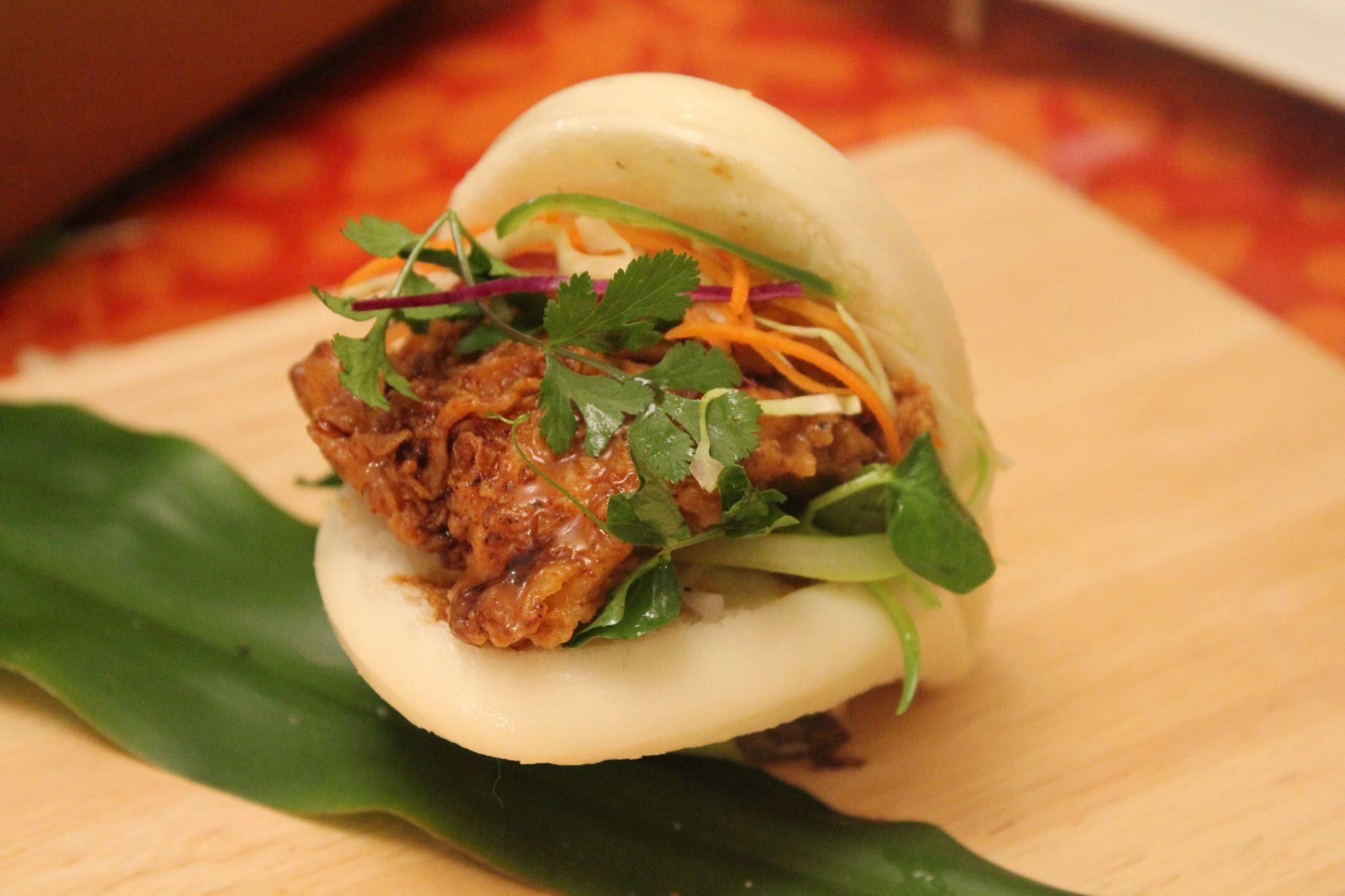 Vancouver Cheap Eats: Asian fusion