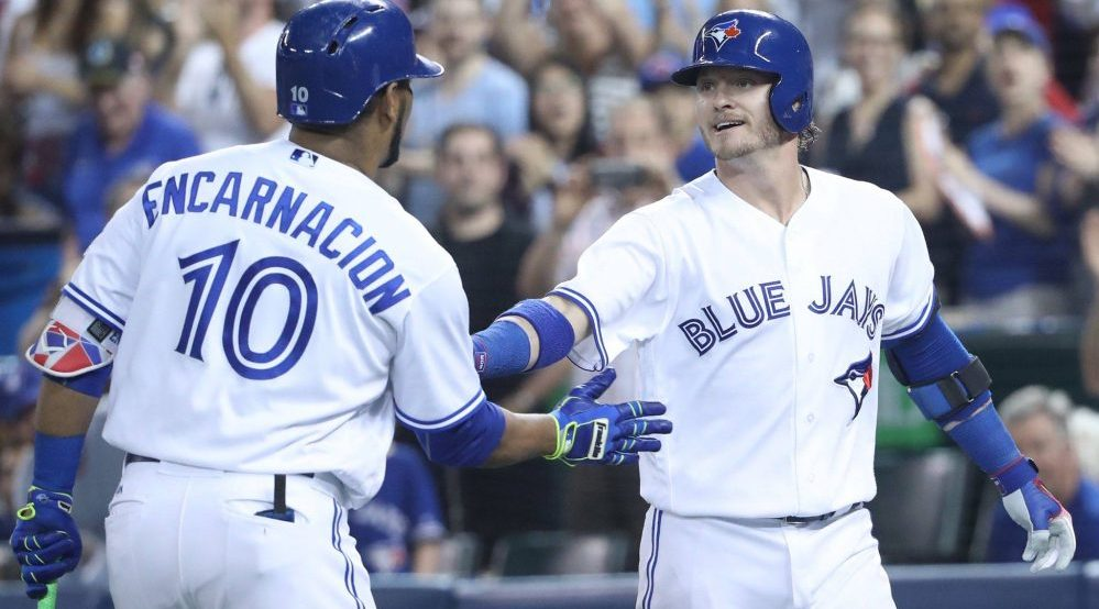 The Blue Jays' window of opportunity is NOW