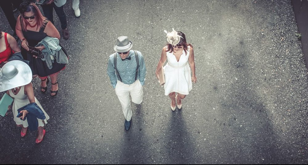 Deighton Cup Etiquette: How to dress, act, and bet at the racecourse