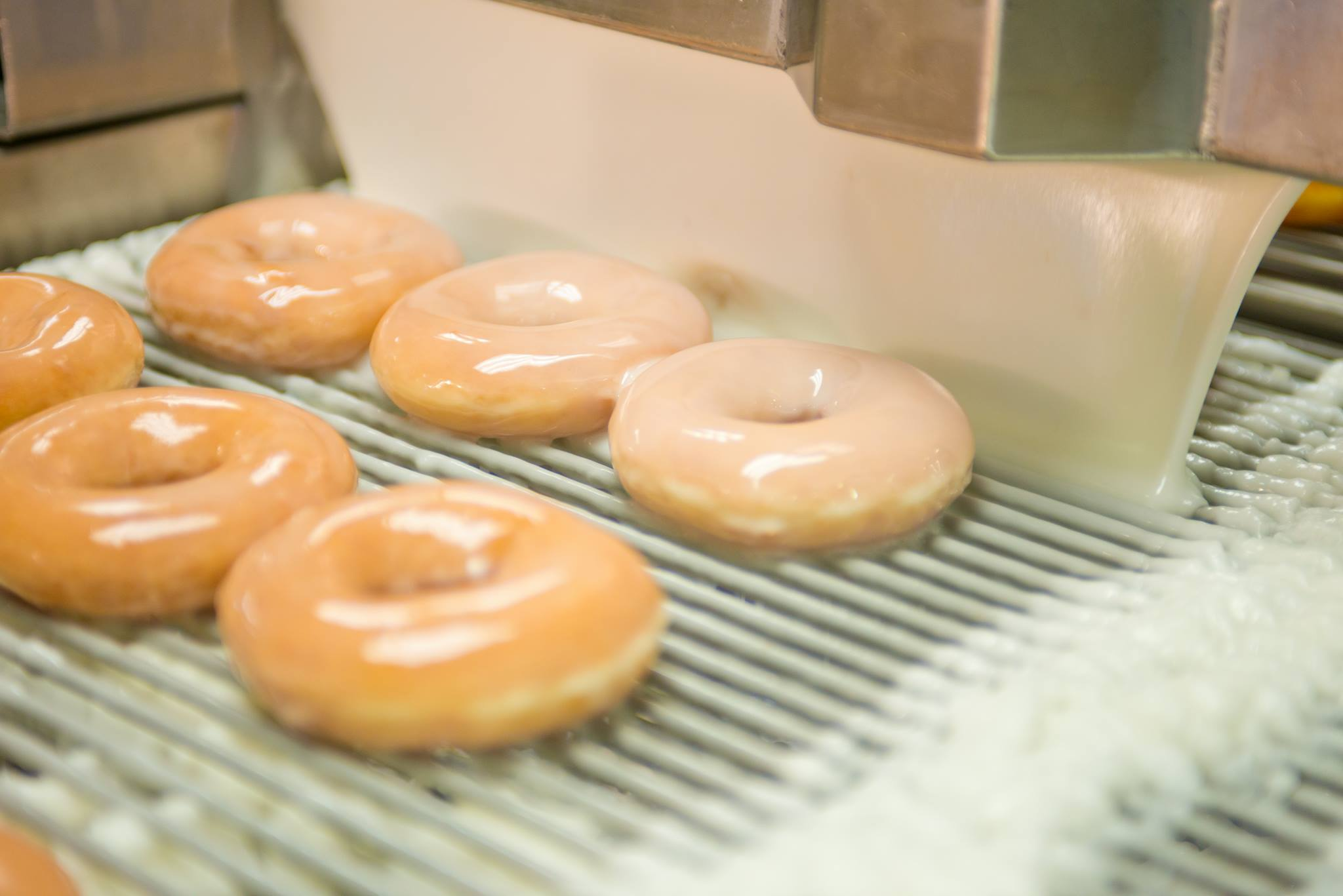 Krispy Kreme is opening 50 new locations in Ontario and Quebec