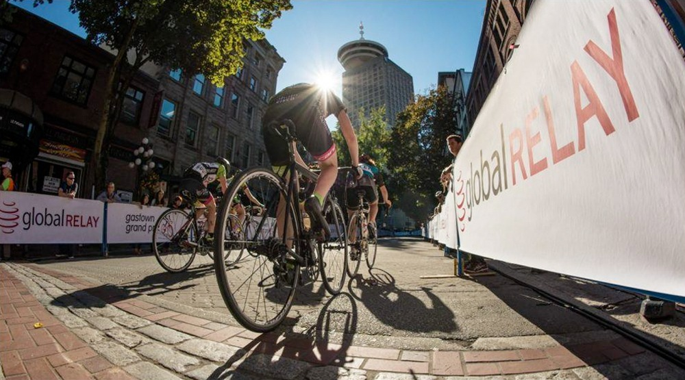 29 photos of Vancouver's Global Relay Gastown Grand Prix 2016