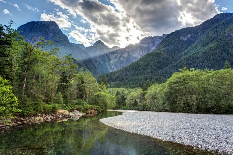 Image: Golden Ears Provincial Park / Shutterstock