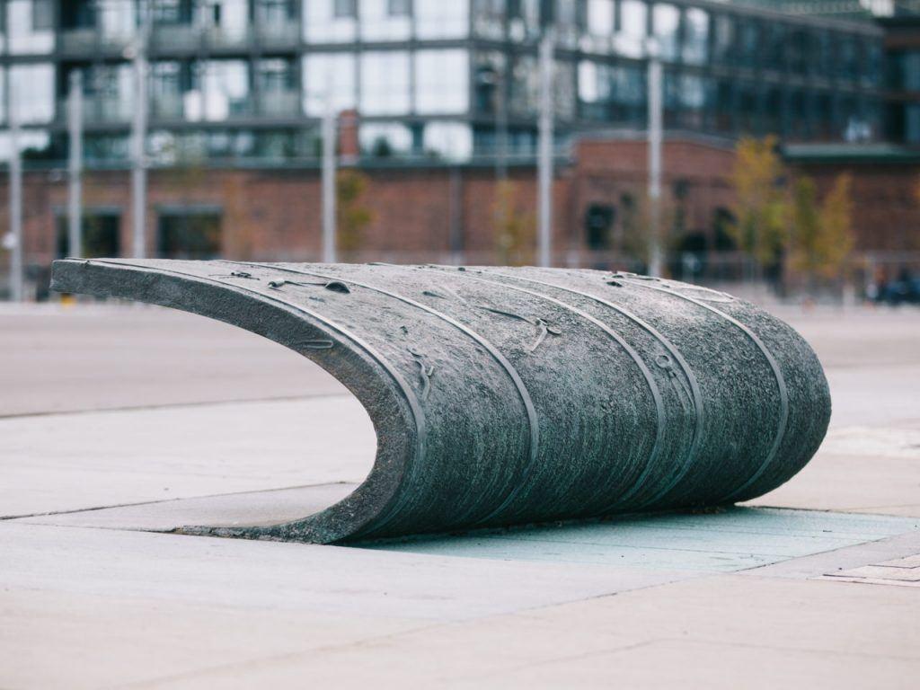 Peeled Pavement/ Heavy Industries