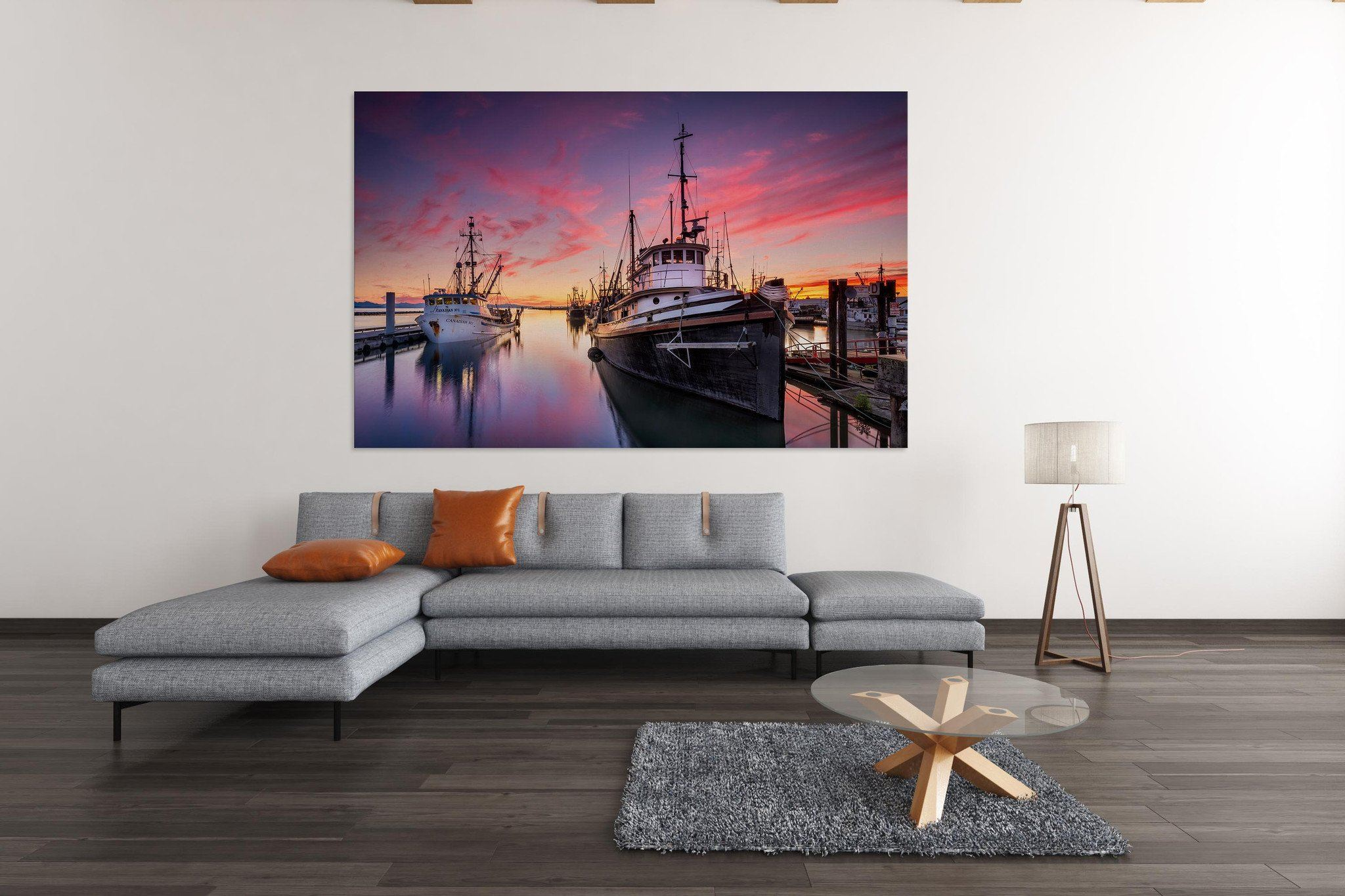 Get these 5 Instagram photos at home on your own wall