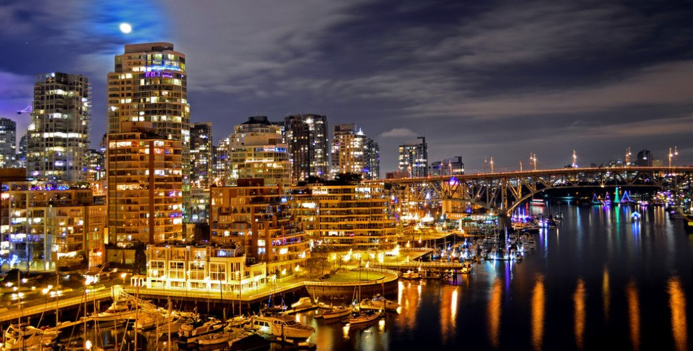 Hey Vancouver, we need to talk about tech