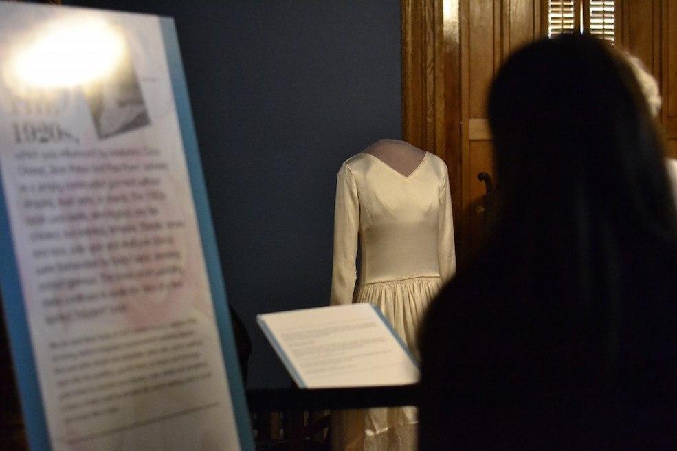 Looking at exhibit 1024x682