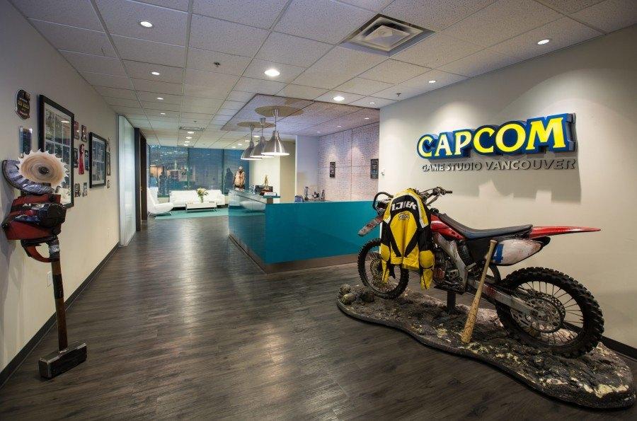 Capcom Vancouver