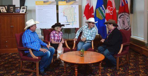 Image: Aadil Fazal / Daily Hive Calgary