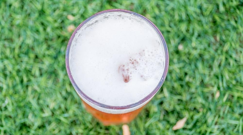 Fruit beer shutterstock
