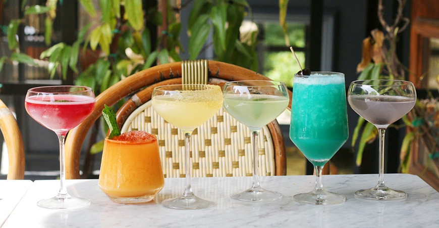 9 Pride-themed cocktails to sip in Vancouver