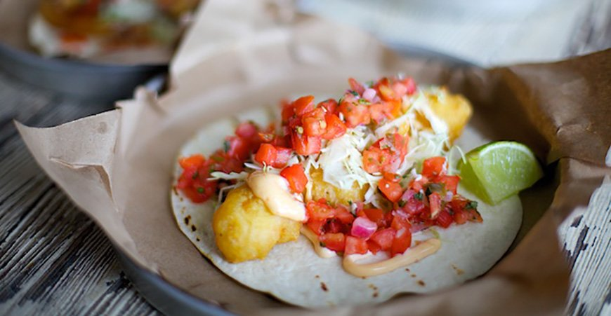 Tacofino adding a new downtown Vancouver location soon