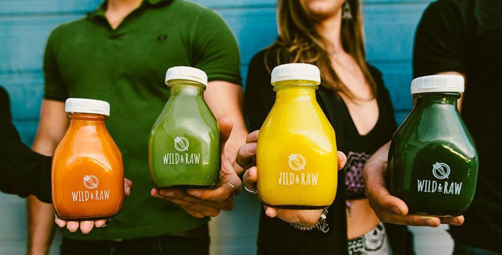 5 top juice bars in Calgary
