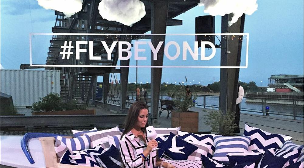 Flybeyond