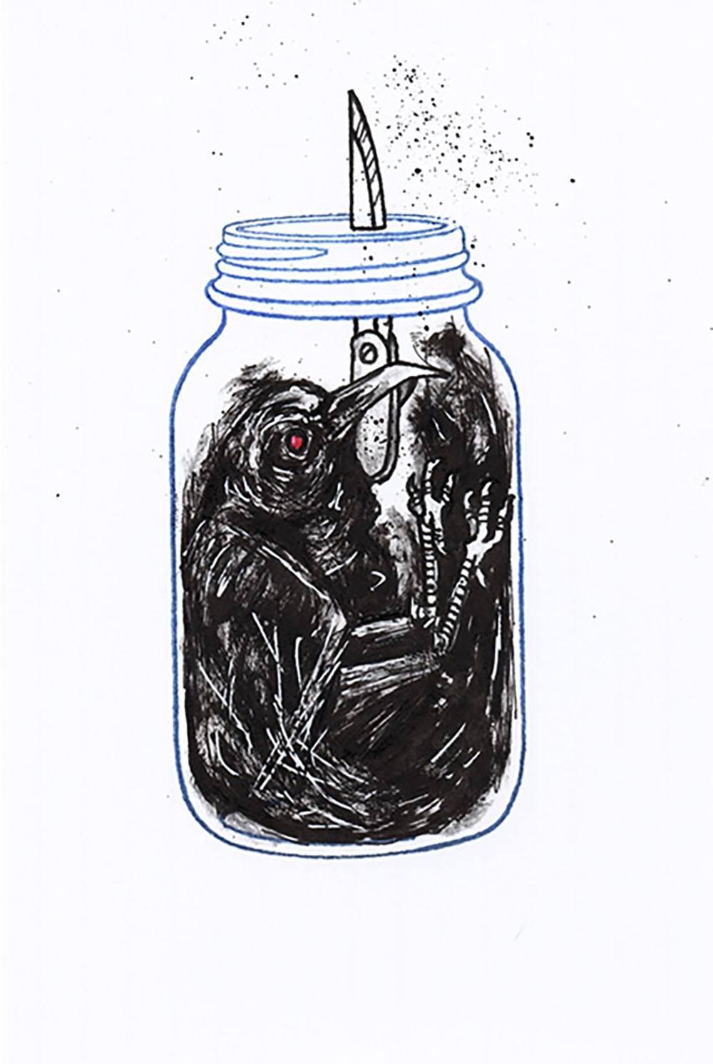 Bottling Nature (Aaron Morgan)