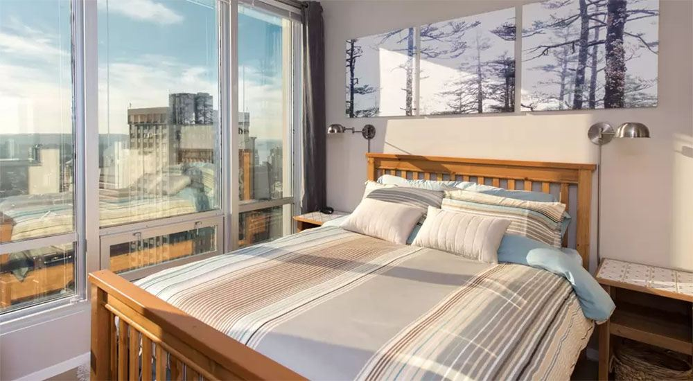 Airbnb giving $250 bonus to new Vancouver hosts