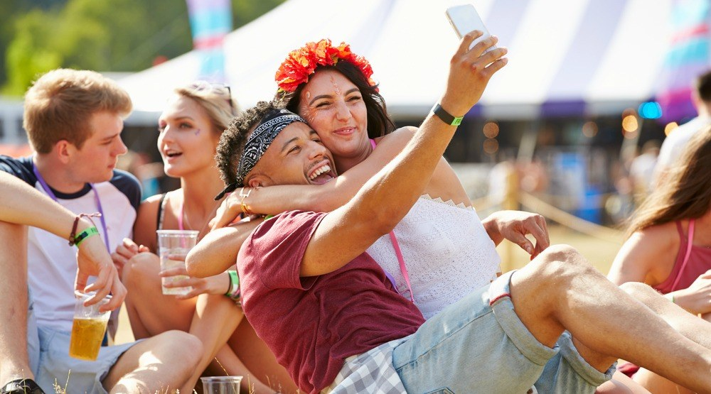 13 of your Snaps from Pemberton Music Festival (PHOTOS)