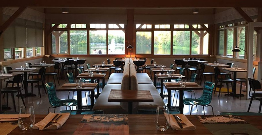 Full-service, casual fine dining restaurant Seasons opens in Bowness Park