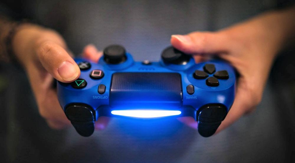 A giant gaming festival has taken over downtown Montreal