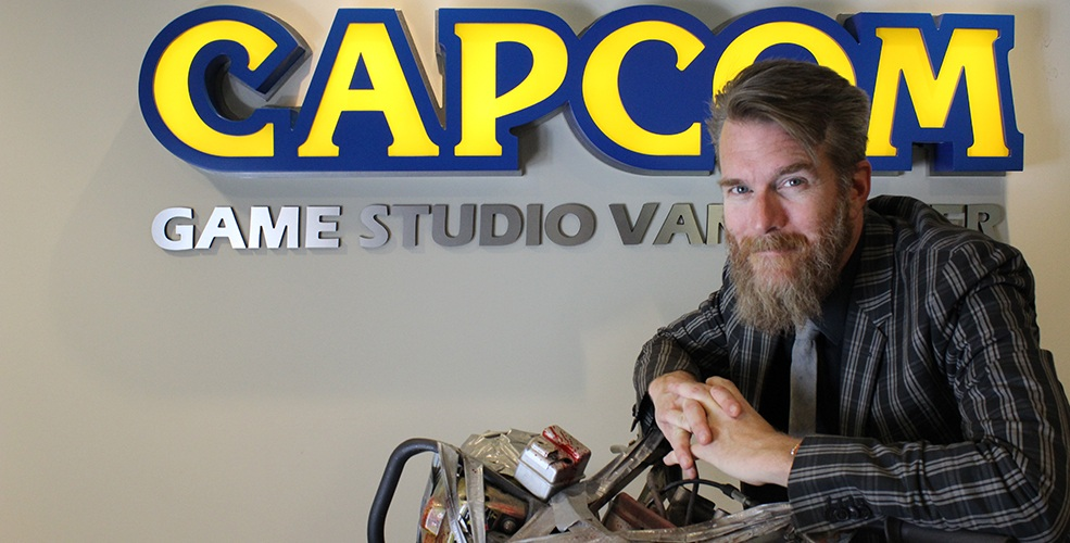 With Dead Rising 4, Capcom Vancouver emerges from stealth mode