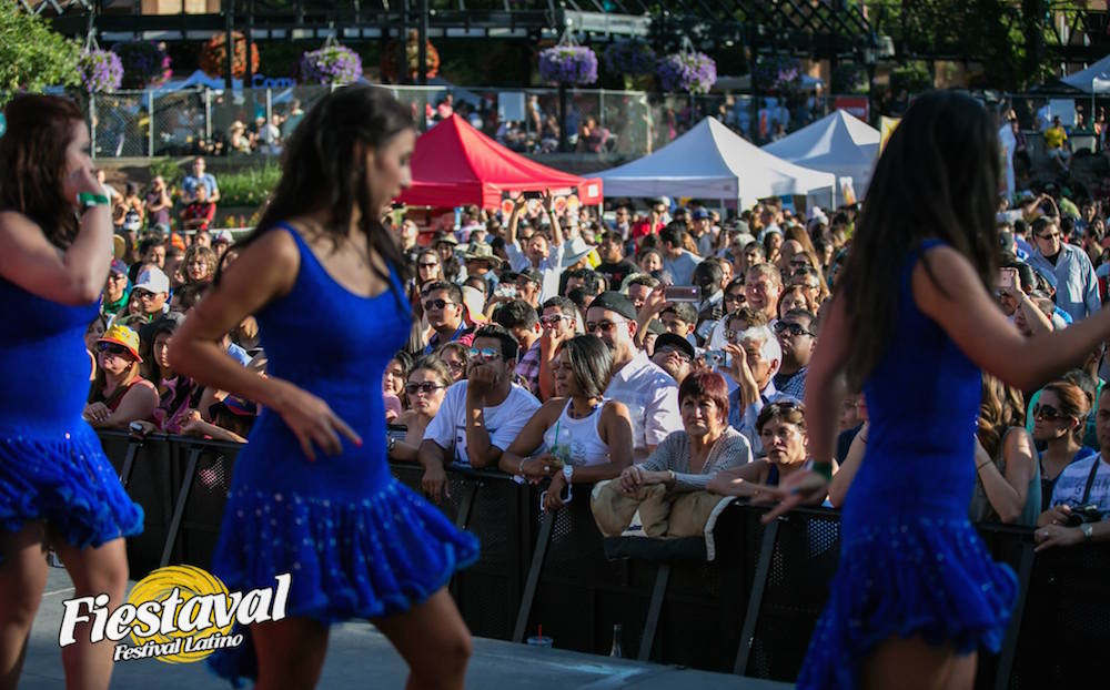 Fiestaval celebrates Latin American Culture in Calgary this weekend