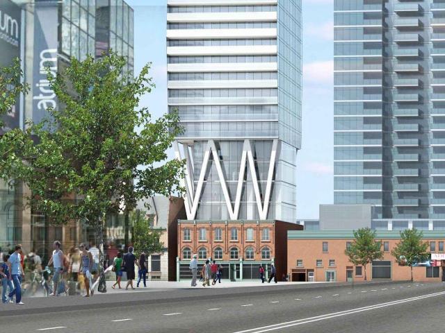 8 elm street Toronto base