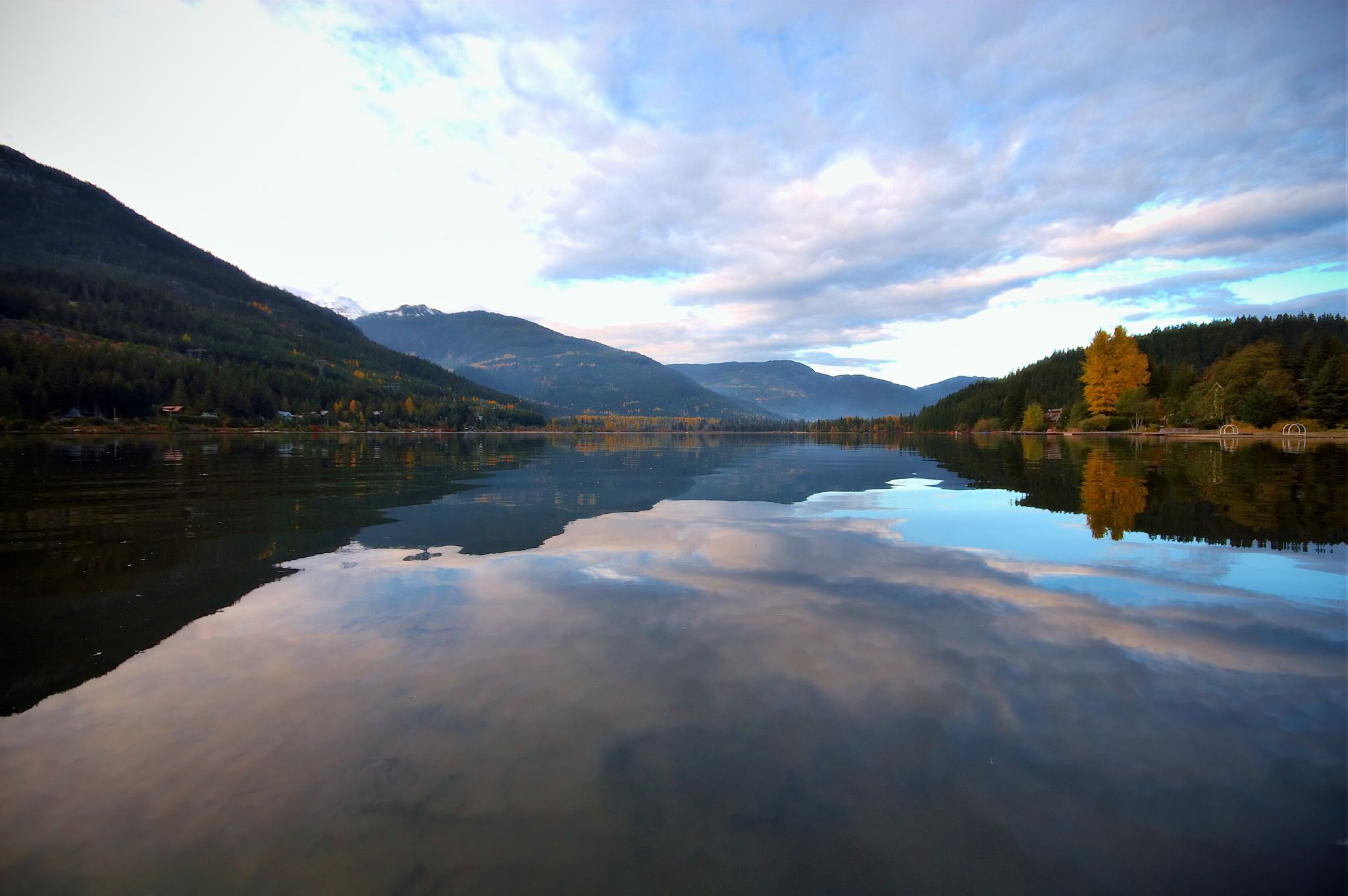 Alta Lake (Sujohn Das/Flickr)