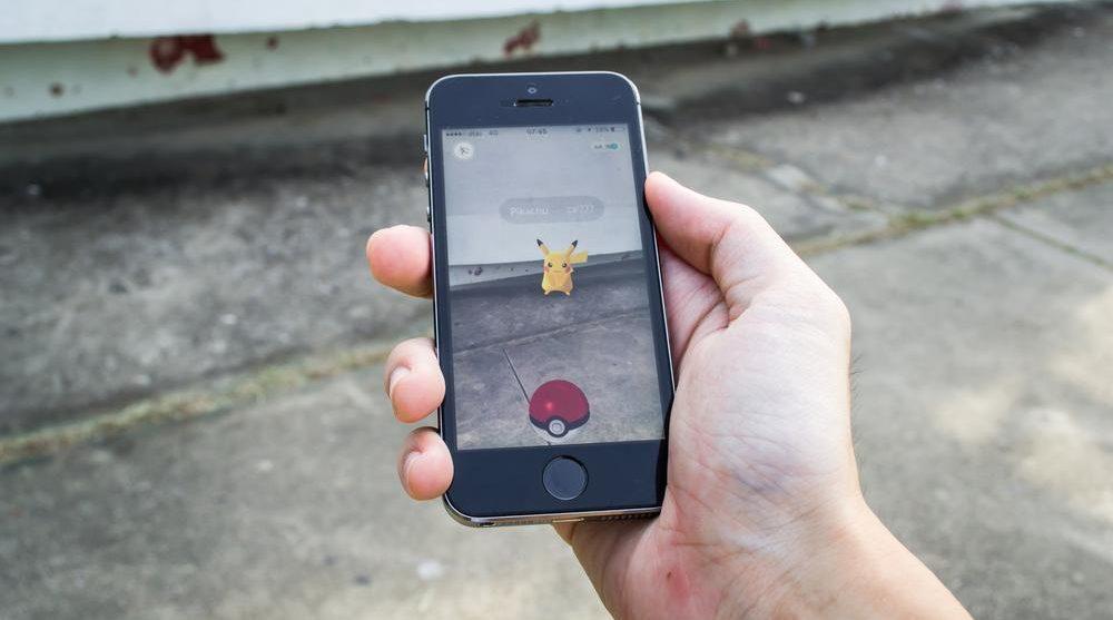 Image: Pokemon Go/Shutterstock
