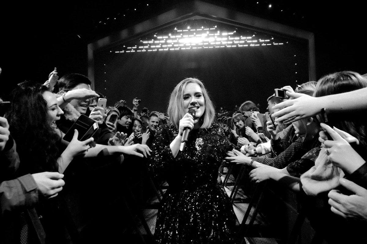 5 things you need to know about tonight's Adele concert