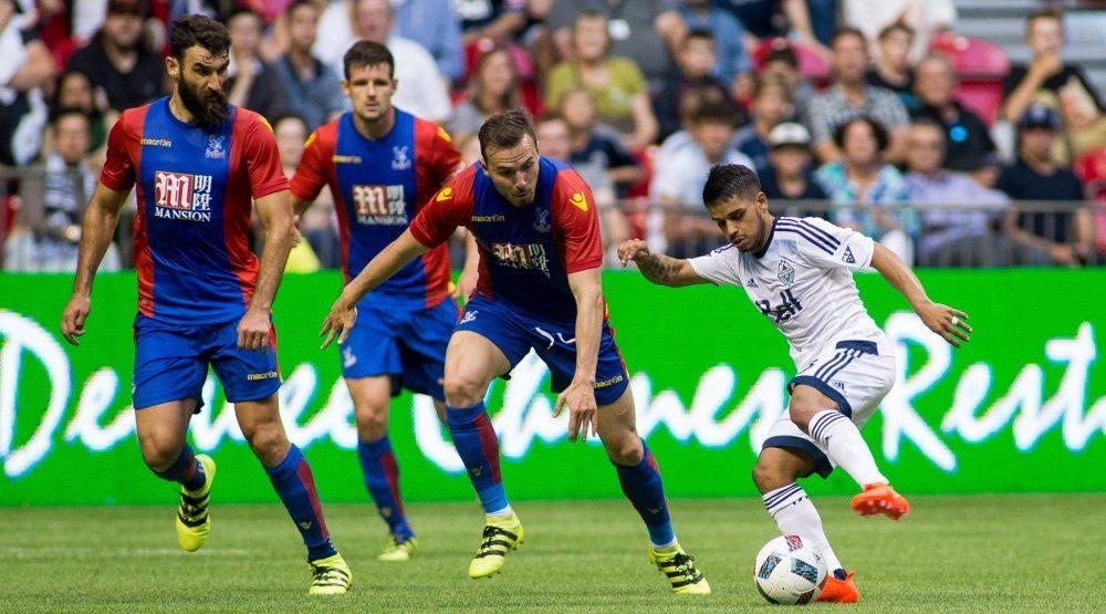 3 Kicks: Whitecaps FC play secret friendly, allegedly earn draw