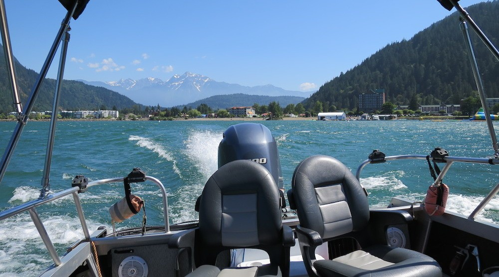 Staycation: 24-hour road trip to Harrison Hot Springs