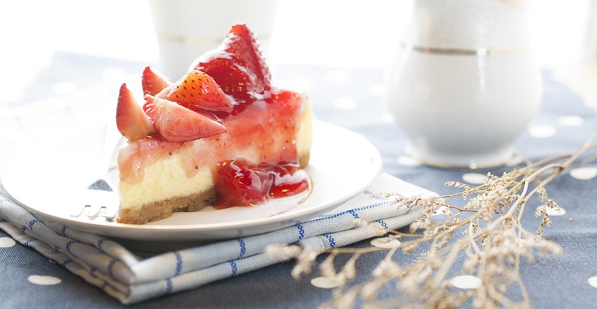 5 places to get cheesecake in Calgary