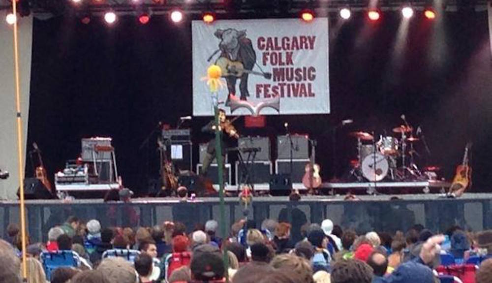 5 things to do in Calgary today: Thursday, July 21