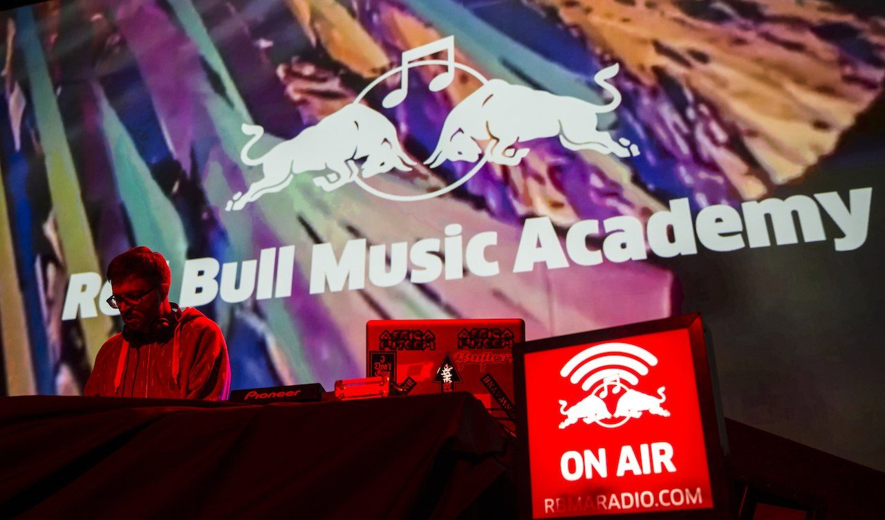 Red Bull Music Academy lands in Montreal in September